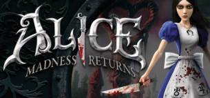 Alice: Madness Return - Vale of Tears