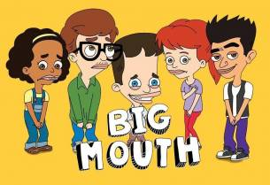 Big Mouth - Intro