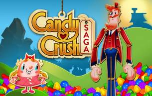 Candy Crush - Freddy Beras