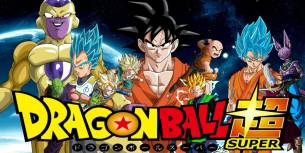 Dragon Ball Z - Escenas de batalla