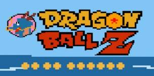 Dragon Ball Z - 8-bits