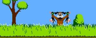 Duck Hunt - Nes (2)