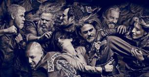 Hijos de la Anarquía - Sons of Anarchy - Intro