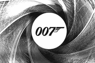 James Bond 007 - Dr. No