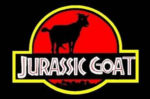 Jurassic Park - Goat Version