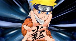 Naruto - Strong and Strike