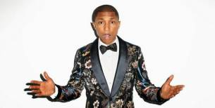 Pharrell Williams - Happy 8-bits