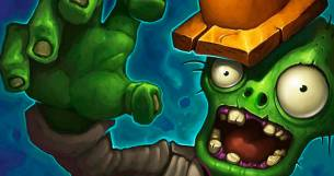 Plants VS Zombies - ¡Noooooo!
