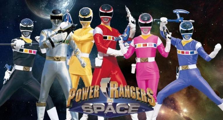 Buscando Tonos Gratis De Power Ranger Reloj Tonos Frikis