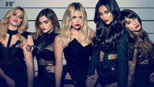 Pretty Little Liars - Intro