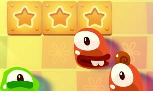 Pudding Monsters - Tercera estrella