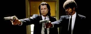 Pulp Fiction - Banda sonora