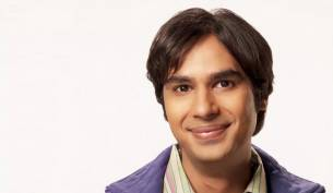 Suspense - Rajesh Koothrappali (The Big Bang Theory)