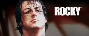 Rocky - Eye of the tiger