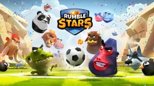 Rumble Stars - Theme