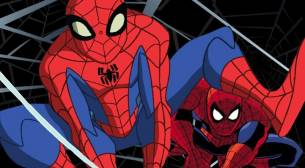 Spiderman - The Animated Series - Intro