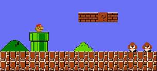 Super Mario Bros - Sonido Tuberia - Power Down