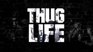 Thug Life - Hello motherfucker