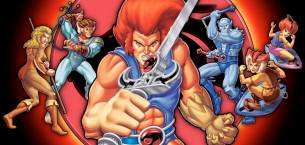 Thundercats - Intro