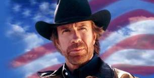 Walker, Texas Ranger - Intro - Chuck Norris